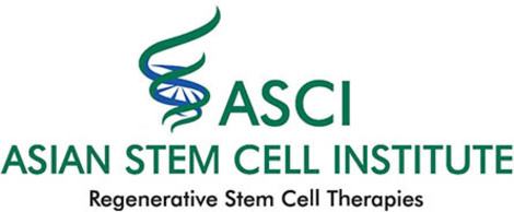 The Asian Stem Cell Institute