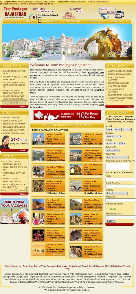 tirupatiholidays Pvt.Ltd