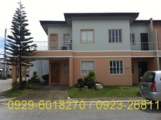 House And Lot For Sale In Cavite Pines flood free 9k