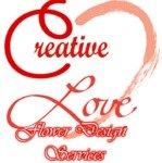 Creative Love Flower Design Services