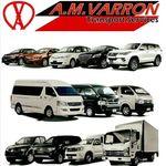 AMV CAR and TRUCK rentals 2-8347403
