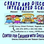 CDIS-CCSN Special education and therapy center