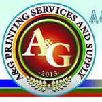 A&G Printing Services and Supply