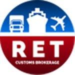 Ret Customs Brokerage