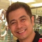 Arvin Saludo