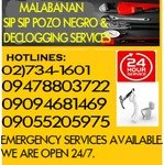 malabanan siphoning services