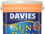 DAVIES SUN & RAIN ELASTOMERIC PAINT