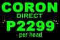 DARAYONAN LODGE PACKAGE – Coron Book Direct Now