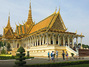 Khmer Royal Hotel, Cambodia Tour Package, Phnom Penh