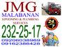 JMG Malabanan Siphoning Services