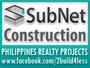 2build4less - Subnet Construction