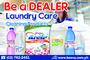 Dealer of Powder Detergent, fabric softener