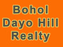 Bohol Dayo Hill Realty Inc.