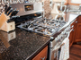 Black Galaxy Countertop
