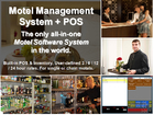 MOTEL POINT OF SALE SOFTWARE PHILIPPINES