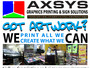 Axsys Graphics Solution,