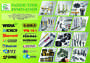 Cutting Tools and Machine Accessories Supplier