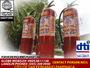 FIRE EXTINGUISHER PAMPANGA