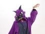 Animal onesise purple Wolf costumes