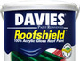 DAVIES ROOFSHIELD