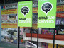 Got parking signs standee? Check us out