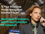 IS YOUR WAREHOUSE SAFE FROM INTERNAL FRAUD? GATESSOFT WAREHOUSE & INVENTORY SYSTEMS.
