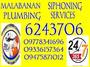 RTJ MALABANAN DECLOGGING SERVICES