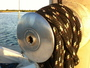 Stainless Steel 28 Self Tailing Winch by Cathay Industrial Co.