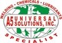A5 UNIVERSAL SOLUTIONS,INC.