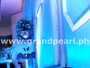 Grandpearl Mood Lighting and Sound System Rental