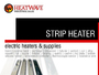 Strip Heater