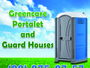 Greencare Portalet and Guardhouses