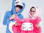 Adult and kids onesies Panst kigurumi