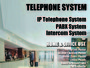 Hotel Telephone System