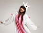 cheap onesies pink unicorn winter pajamas