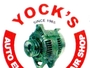 Yocks Auto Electrical Repair Shop Supply