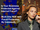 IS YOUR CHAIN BUSINESS SAFE FROM FRAUD? MULTI SITE POS PHILIPPINES.