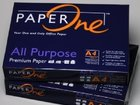 Paper One  A4 Copy Paper 80gsm/75gsm/70gsm