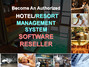 Become an Authorized Hotel PMS Software Reseller