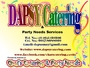 Dapsy Catering and Party Needs Services (Catering in Cavite)