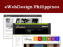 eWebDesignPH - Freelance Web Design and Development