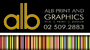 ALB Print and Graphics
