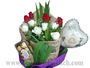Send Birthday Flowers and gifts to the Philippines with free delivery