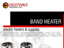 Band Heaters