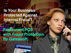 IS YOUR RESTAURANT SAFE FROM INTERNAL FRAUD?  RESTAURANT POS PHILIPPINES.