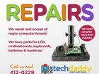 Affordable LED/LCD Screen Replacement as low as 2,650.00